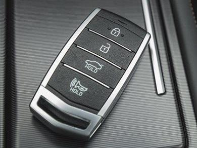 Keyless Entry Remote Car Key